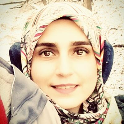 Azadeh Bojmehrani